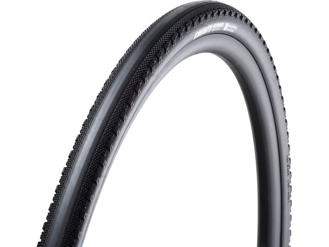 Goodyear County Premium Copertone pieghevole 35-622 Tubeless Complete Dynamic Pace, black